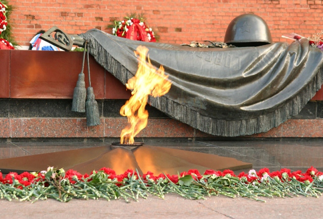 Дни Воинской Славы